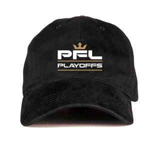 PFL Playoffs Dad Hat