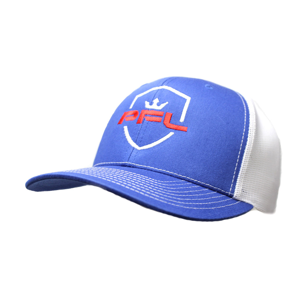 PFL Shield Trucker Hat