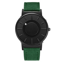 Load image into Gallery viewer, Magnetic Steel Ball Wrist Watch