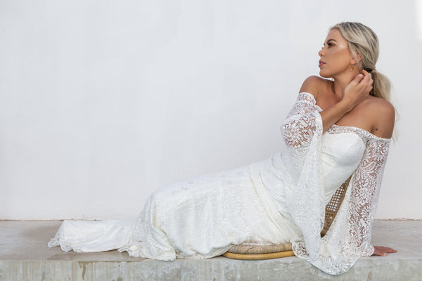 INTERVIEW: HOUSE OF KARTALIA | 2019 AUSTRALIAN BRIDAL DESIGNER LAUNCH PERTH
