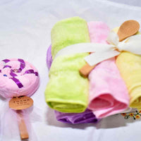 Candy Towel 手摺毛巾 - Gift Macau