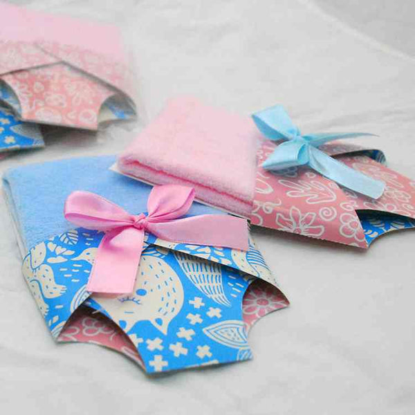 Diaper Towel 尿布毛巾 - Gift Macau