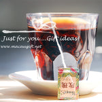Cup of herbal Tea 花茶 - Gift Macau