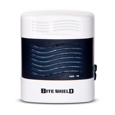 Bite Shield™ – front view