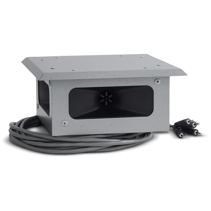Bird Gard® Additional Metal 4-Speaker Enclosure