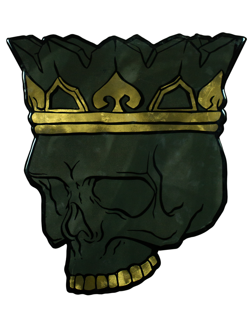 The Corruptible Crown