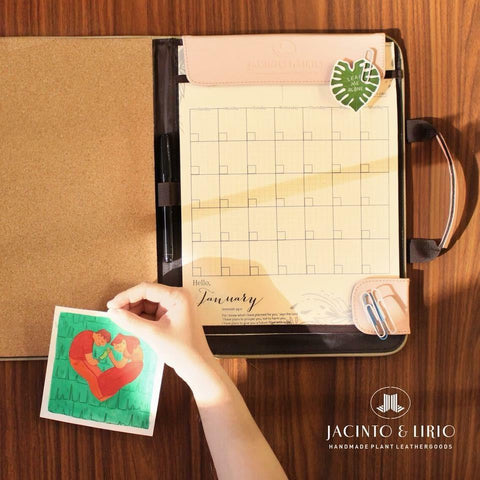 Click The city Jacinto and Lirio journals and planners