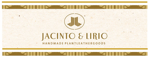Jacinto and Lirio water Hyacinth banner