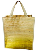 Load image into Gallery viewer, Vegan Leather Printed Eco Bag - Jacinto & Lirio