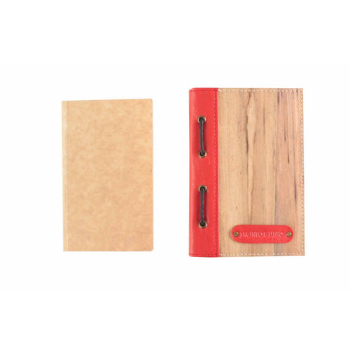 Spes Passport Sleeve or Refillable Journal - Mini - Jacinto & Lirio