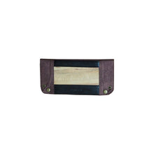 Load image into Gallery viewer, Guhit Valet Tray Pencil Case - Coffee Brown