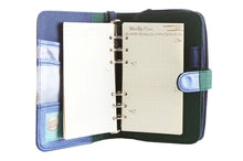Load image into Gallery viewer, Likhain Planner A6 Loose Leaf 6 Ring Refills - Jacinto & Lirio