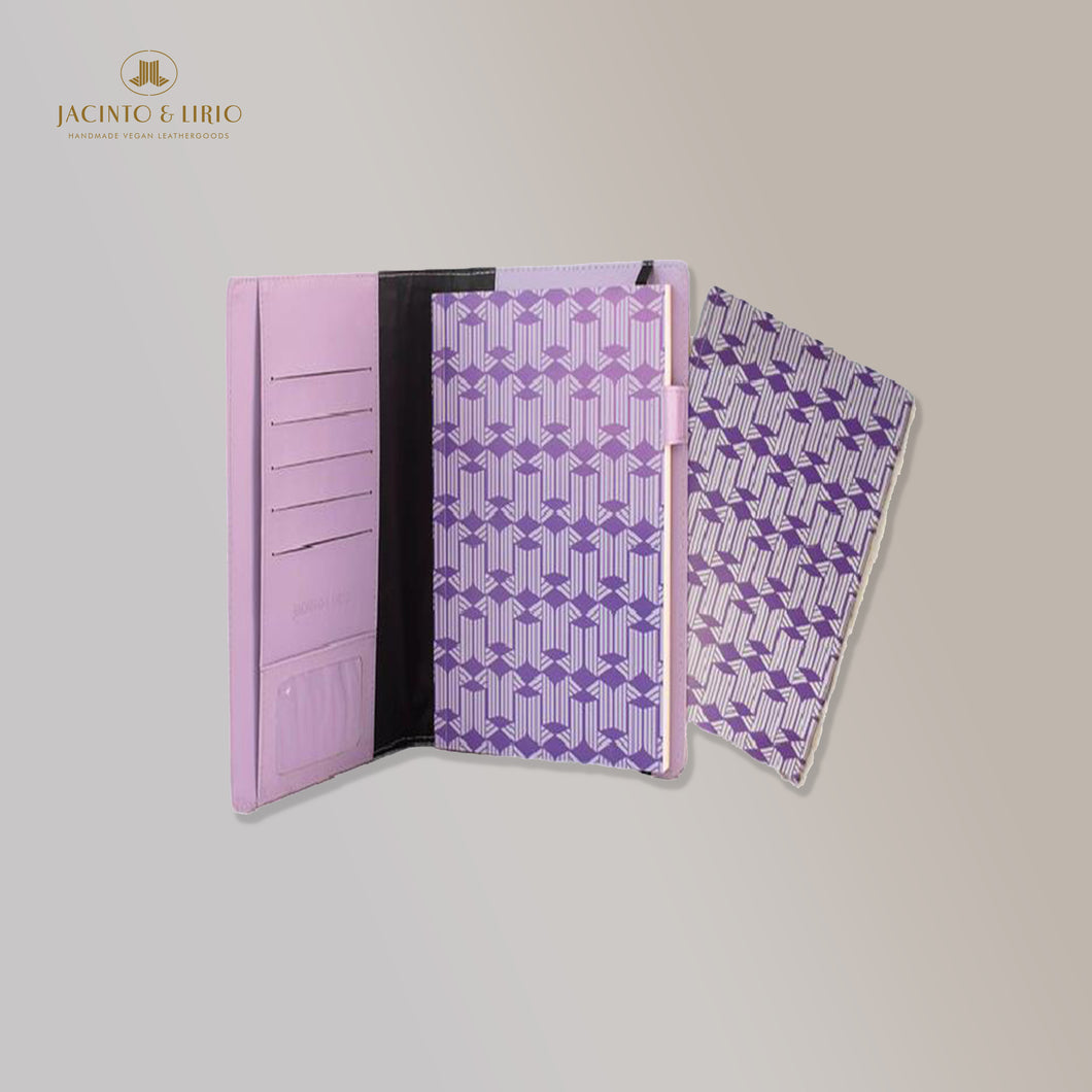 Perseverance journal lilac