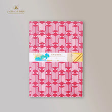 Load image into Gallery viewer, Perseverance Blank Refills Notebook Journal Inserts - Jacinto & Lirio