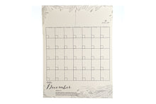 Load image into Gallery viewer, Alamat Vegan Dream Board Desk Monthly Planner (Saging)