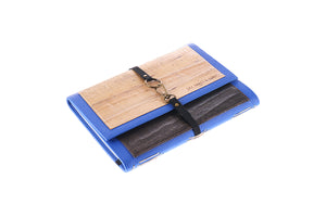 Artisan II Journal Medium - (Cobalt Blue - Black)