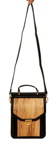Vegan Leather Agwe Sling - Hand Bag by Cora Jacobs - Jacinto & Lirio