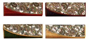 Dalisay Clutch - Jacinto and Lirio