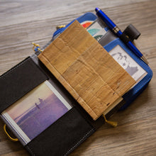 Load image into Gallery viewer, Fauna Mahika Undated Planner Magic Wallet Purse (Pawikan) - Jacinto & Lirio
