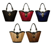 Load image into Gallery viewer, Vegan Leather Mayari Bag - Jacinto & Lirio