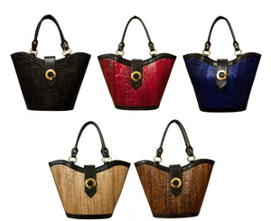 Mayari Bags - Jacinto and Lirio