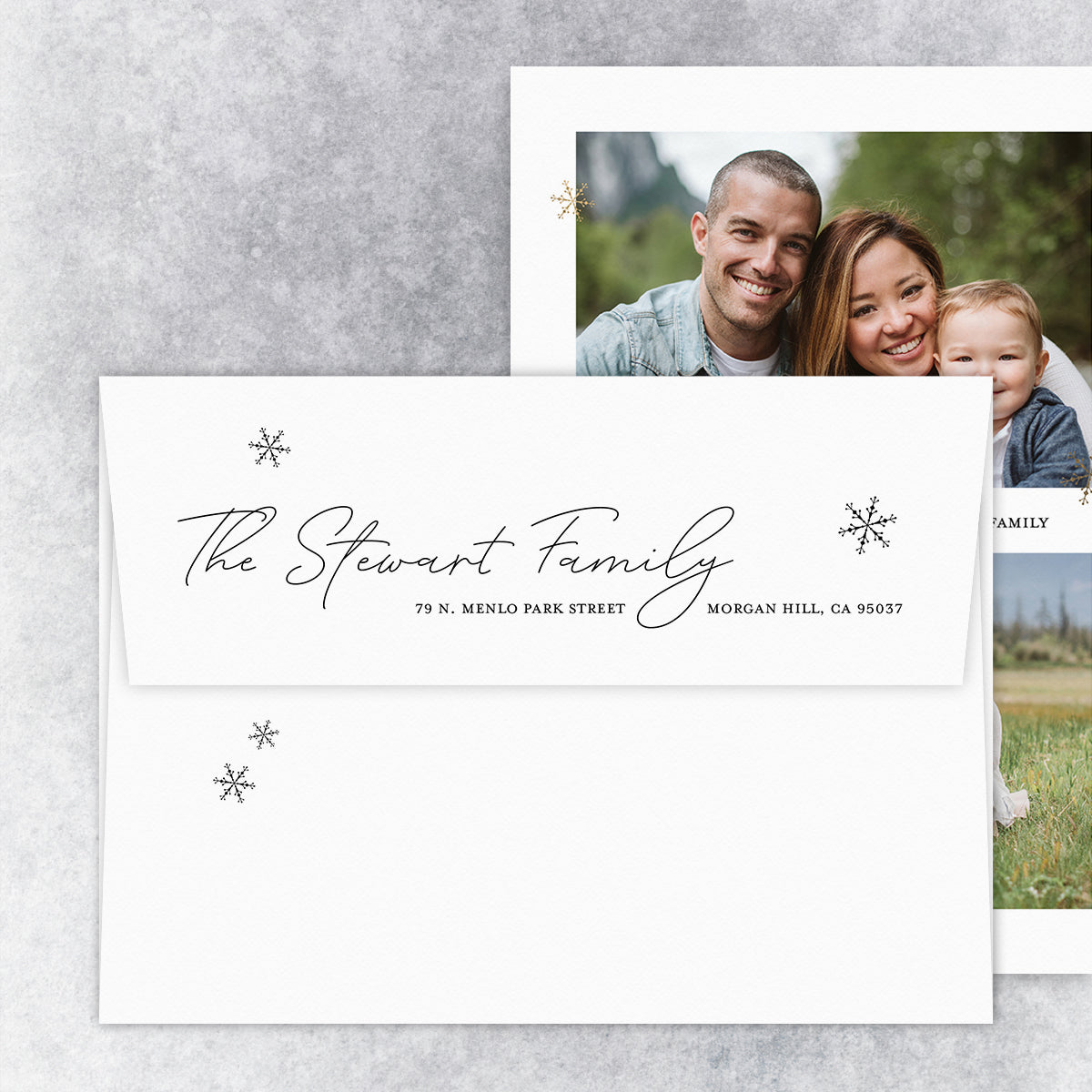 Matching Return Envelopes by Fine Moments