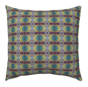 Abstract Collection No. 14 - Decorative Pillow Cover