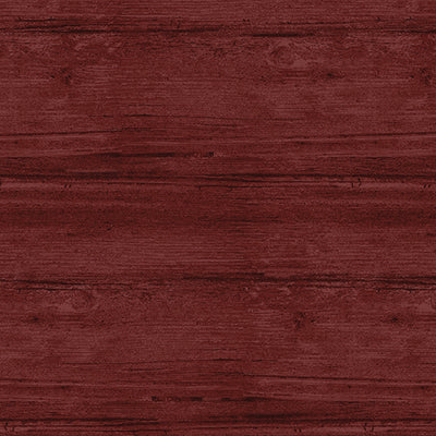 WASHED WOOD CLARET