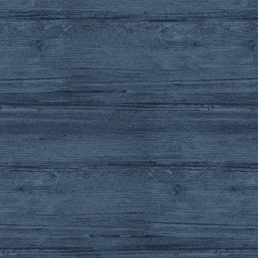 WASHED WOOD HABOR BLUE