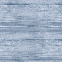 WASHED WOOD SEA BLUE