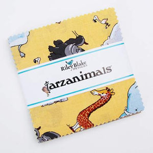 "Tarzanimals™ 5"" Stacker"