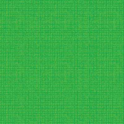 COLOR WEAVE KELLY GREEN