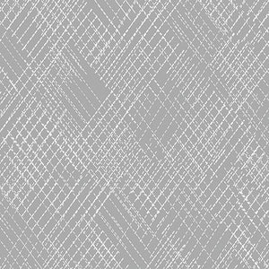 Tonal Dashes Dove Gray
