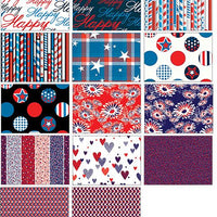 "All American 10""Squares"