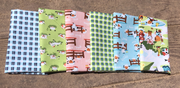 Harmony Farms Fat Quarter Bundle