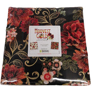 HARVEST GOLD 10X10 PACK