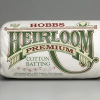 Heirloom® Premium 80/20 Cotton/Poly Blend  120X120