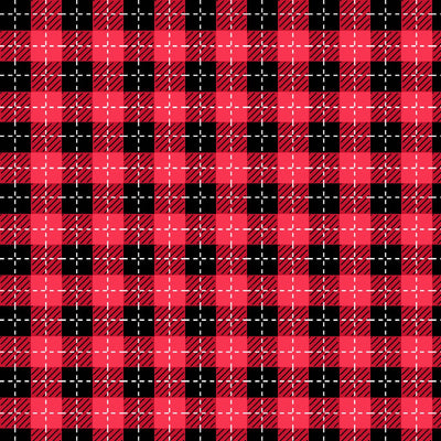 We Whisk you a merry Christmas Red Buffalo Plaid