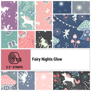 GLOW IN THE DARK Fairy Lights
