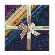 "Twilight Chic by Island Batik  10"" Squares"