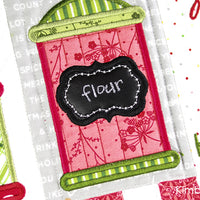 We Whisk You a Merry Christmas Kit (Sewing Version)