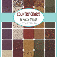 Country Charm Charm Pack