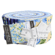 "Summer Breeze  Jelly Roll 2.5"" Strips"