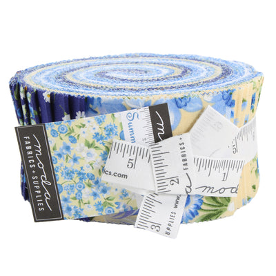 Summer Breeze  Jelly Roll 2.5