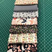 Daisy Mae Fat Quarter Bundle