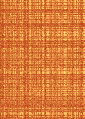 COLOR WEAVE ORANGE