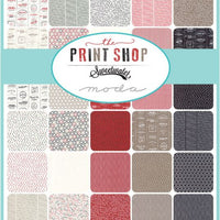The Print Shop Jelly Roll®