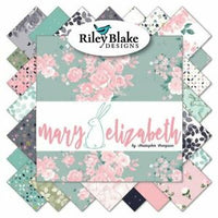 "Mary Elizabeth 10"" Stacker"