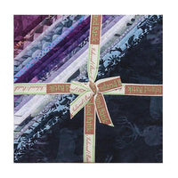 "Snowberry by Island Batik 10"" Squares"