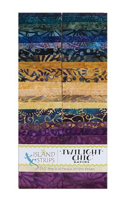 Twilight Chic by Island Batik 2.5